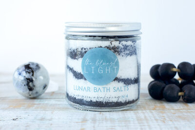 New Moon Salt