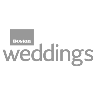 Boston Magazine Weddings Logo