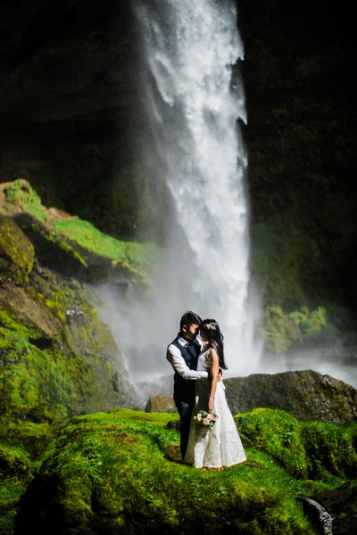 Bing and Jia Jia's Iceland Elopement-5