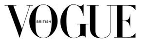 british vogue logo