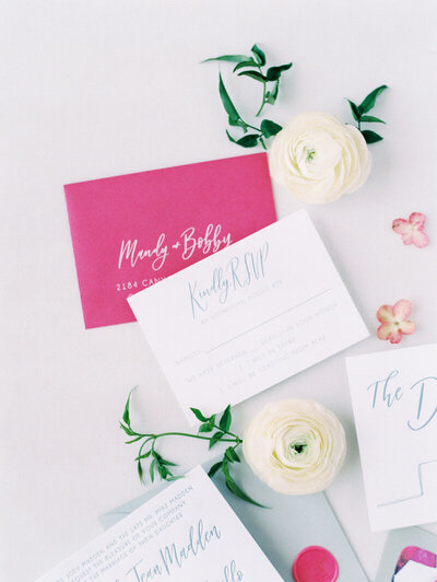pirouettepaper.com | Wedding Stationery, Signage and Invitations | Pirouette Paper Company | Invitations | Jordan Galindo Photography _ (7)