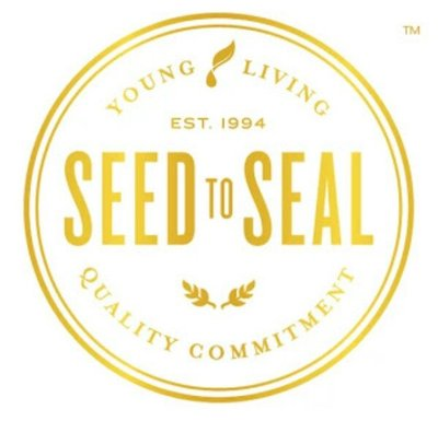 Seed to Seal logo - San Diego nutrition