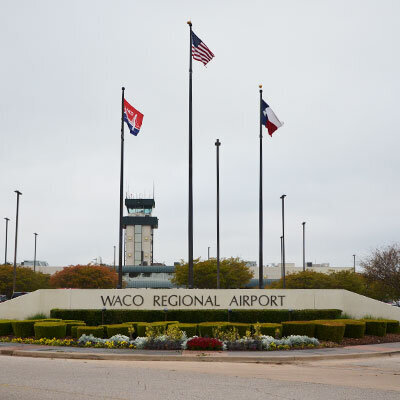 WP-Waco-Airport-Entrance-Square
