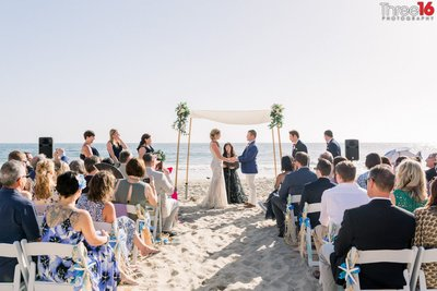 Photographer Wedding Crystal Cove State Park Orange County