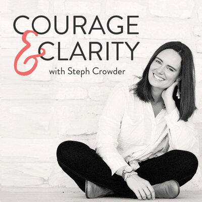 courage-and-clarity-jessica-eley-podcast-interview
