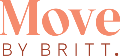 Move By Britt Logo