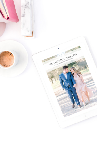 engagement session guide 1