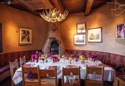 Private-Intimate-Dinner-Wedding-Reception-Room-at-The-Fort-in-Morrison-Colorado