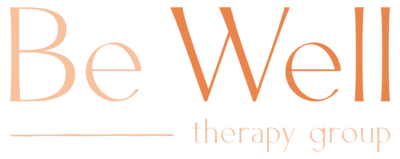 Be Well Therapy Group, Newtown, PA Therapy Practice logo