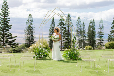 Maui Wedding Venues - The Steeple House