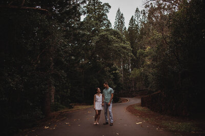 couple-walking-through-woods