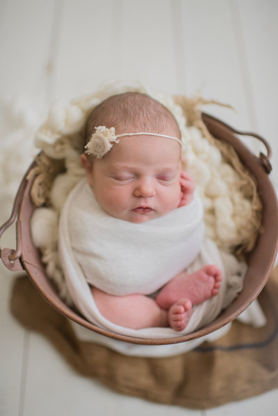 Newborn Photographer serving Bonham, McKinney, Sherman, Oklahoma, Melissa, North Texas