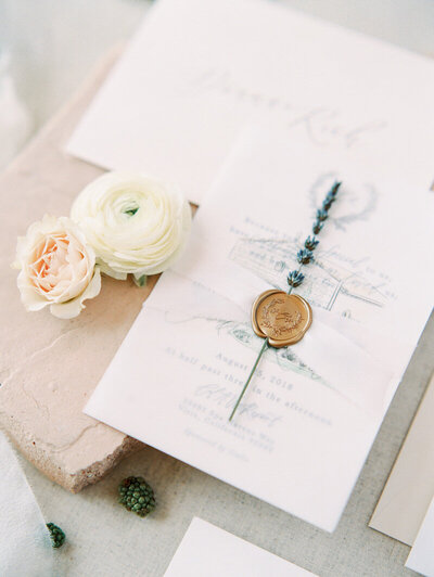pirouettepaper.com | Wedding Stationery, Signage and Invitations | Pirouette Paper Company | Invitations | Jordan Galindo Photography _ (50)