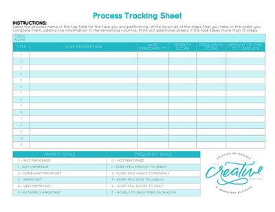 TCS---Task-Tracking-Sheet