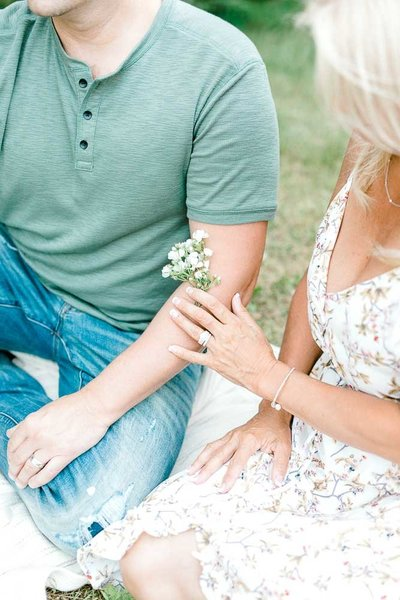 Engagement Photography in Keene by k. Lenox Photography-6