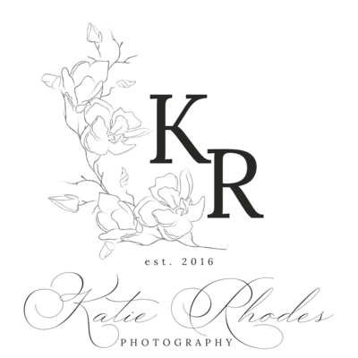 Katie Rhodes Photography - full logo
