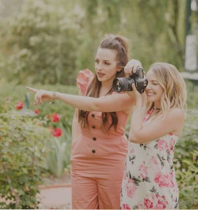 KristenBooth - One-on-One Photography Mentorship