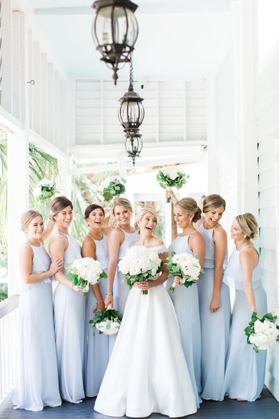 Charleston Wedding Photos