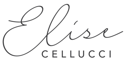 Logo_Elise Cellucci_Charcoal