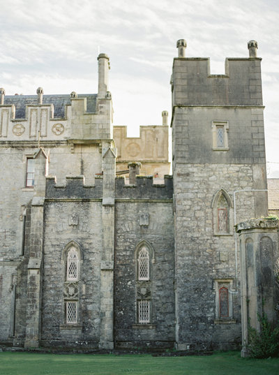 7 Castle Romance - Co. Carlow, Ireland