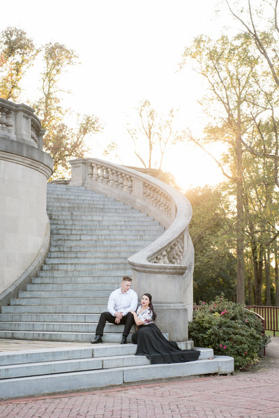 Kathryn-and-Jarrett-Byrd-Park-Engagement-Photos-Melissa-Desjardins-Photography-4