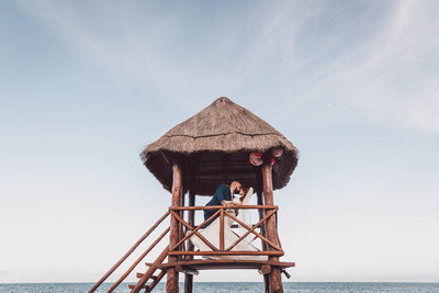 Moon Palace Cancun wedding venue photos | Cancun wedding photographer Luma Weddings