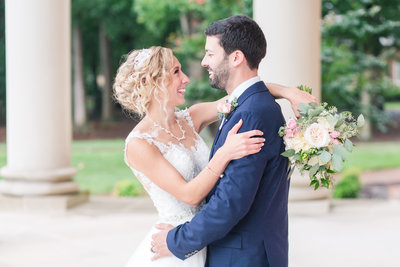 Michael Kara Wedding- Bride Groom Portraits-22