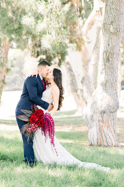 maroon and navy wedding not jess a planner floral