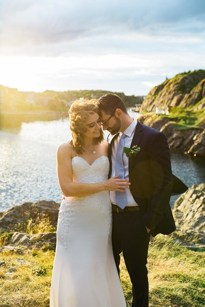 Newfoundland Wedding Photographer -37