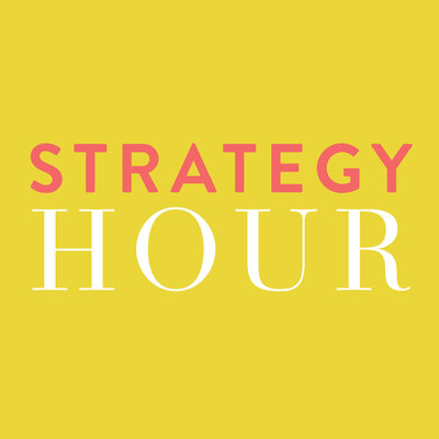 strategy-hour-jessica-eley-podcast-interview