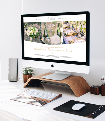 Alyssa Joy & Co. || Branding & Web Design for Creatives and Small Businesses