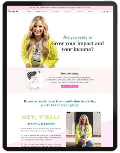 Christy-Jo-Lightfoot-Business-Strategist-Showit-Template