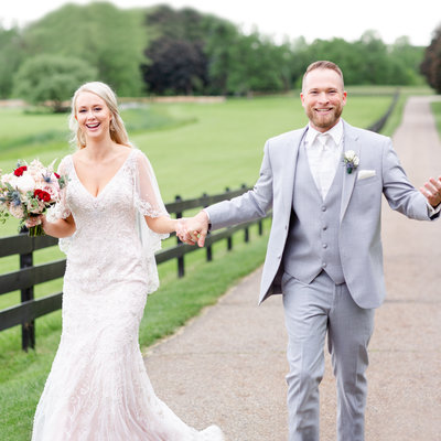Brookside Wedding Ohio Wedding Videographer