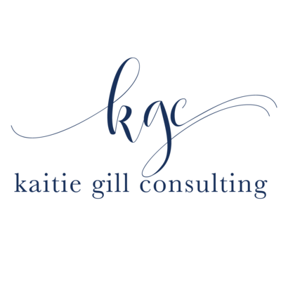 kaitie gill consulting services outsourcing