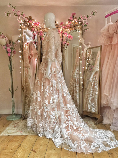 Sakura-embroidered-cherry-blossom-blush-wedding-dress-JoanneFlemingDesign-4