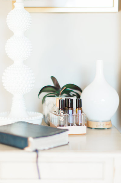 Doterra Essential Oils Bright and Airy