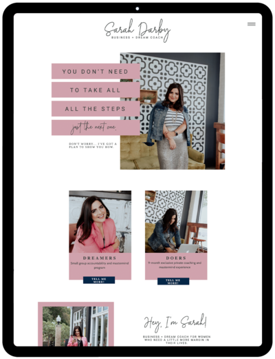 Sarah-Darby-Coach-Showit-Template