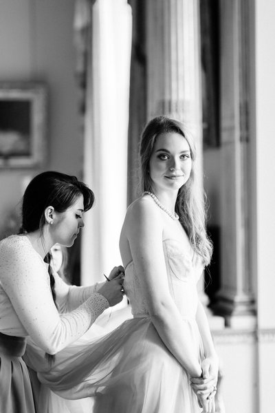 Wedding Stylist and Planner in the UK and Scotland