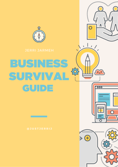 BUSINESS SURVIVAL GUIDEv3