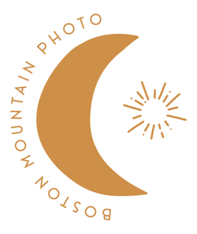 Boston Mountain Photo Co logo
