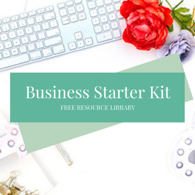Business Starter Kit