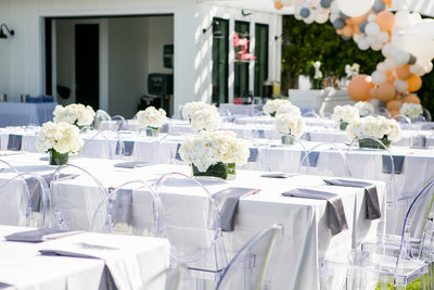 Savvy Events Los Angeles Event Planner Baby ShowereventA-48