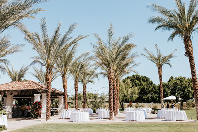 Private Estate for Weddings in Coachella Valley. Absolutely stunning mountain backdrop on this gorgeous property