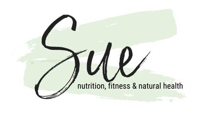 Logo1 Sue Ward