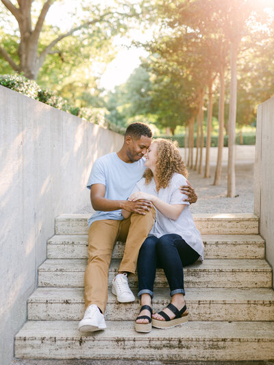 Kimbell-Art-Museum-Engagement-Photographer-8