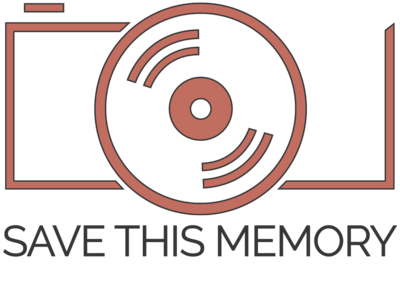 Save This Memory Logo