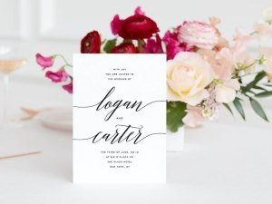 minted.com wedding planner affiliate program