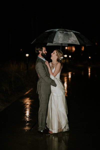 Sandpiper Bay Club Med Rainy Wedding-2