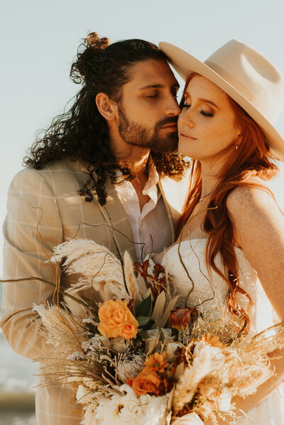 Boho Elopement + Boho Styled shoot | Tharp Visuals (91 of 501)