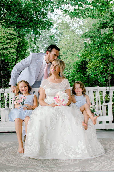 Micro-Wedding Packages Columbia SC